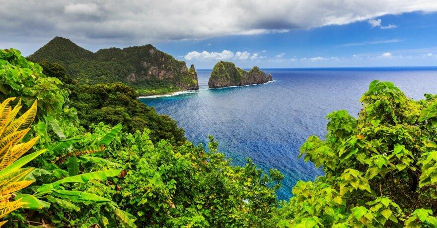 Amerikos Samoa