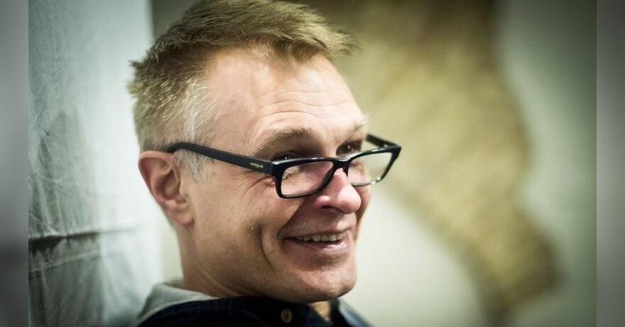 Gintaras Varnas EN