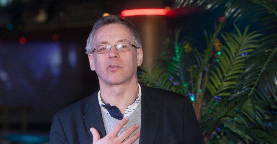 Alvydas Šlepikas EN