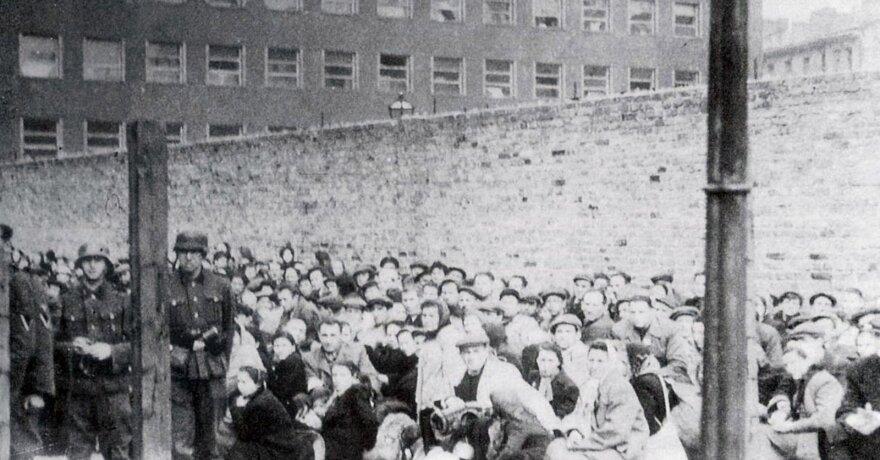 Holokaustas