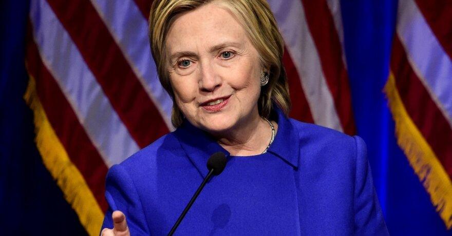 Hillary Clinton EN