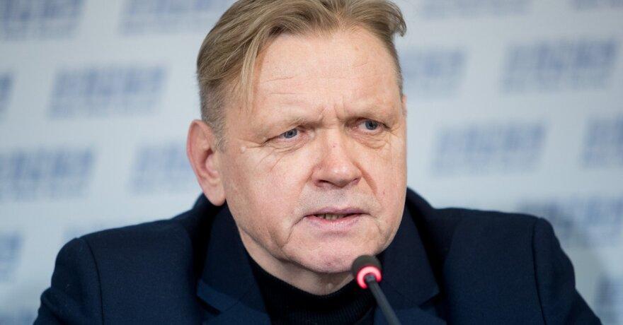 Gintautas Kniukšta