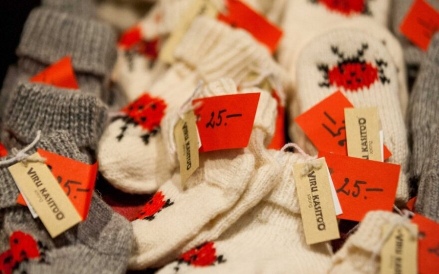 """""""Fashion bazaar"""" - Kalėdinė mugė mados mylėtojams"""