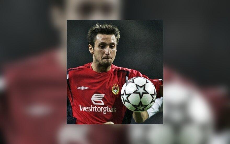 "Deividas Šemberas (""CSKA"")"