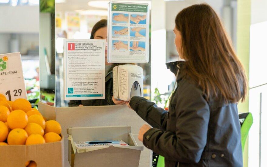 Government seeks instrument to regulate prices during coronavirus crisis