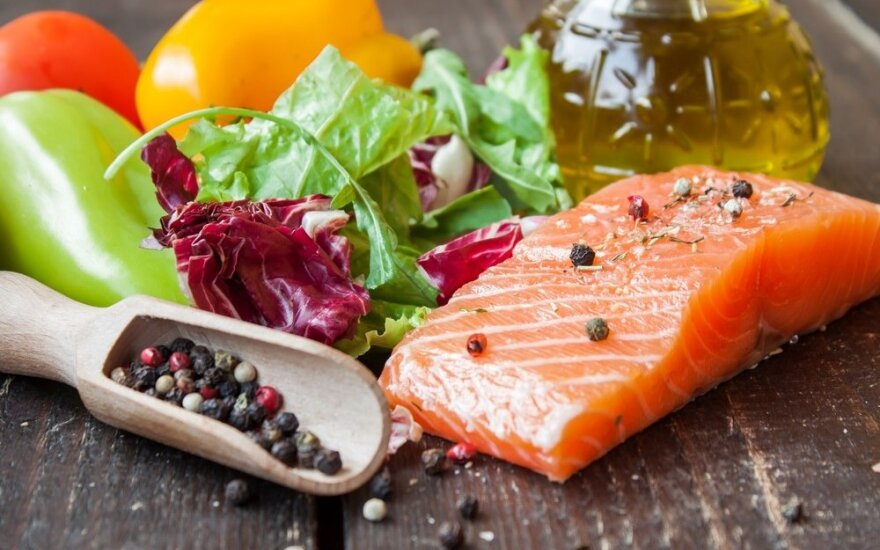 Populiariausių dietų pliusai ir minusai: Dukano, Atkinsono ir Paleo