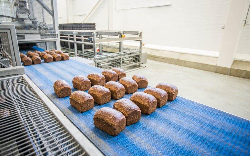 Lithuanian bread is tasted worldwide