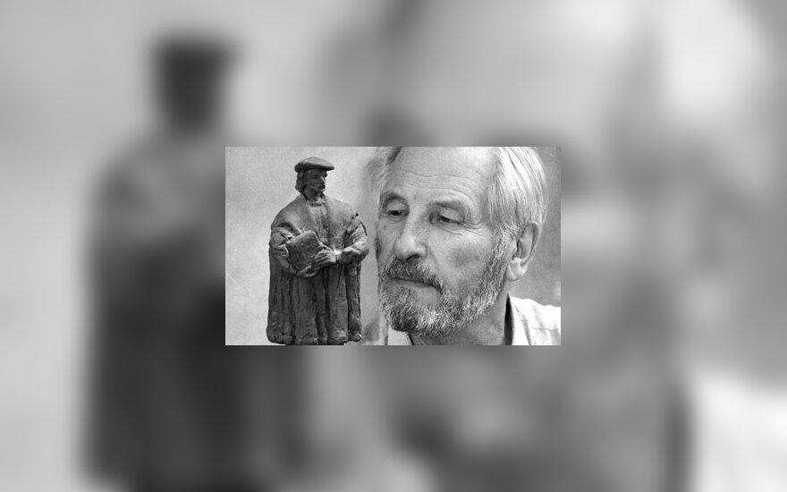 Skulptorius Konstantinas Bogdanas