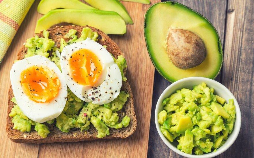 13 liekninančių maisto produktų derinių