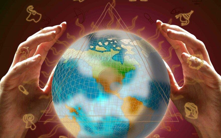 Astrologės Lolitos prognozė spalio 20 d.: diena, kai vertėtų prisiminti vaikystę