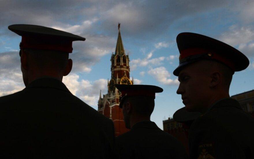 """Rusija turi slaptą """"juodąjį sąrašą"""""""