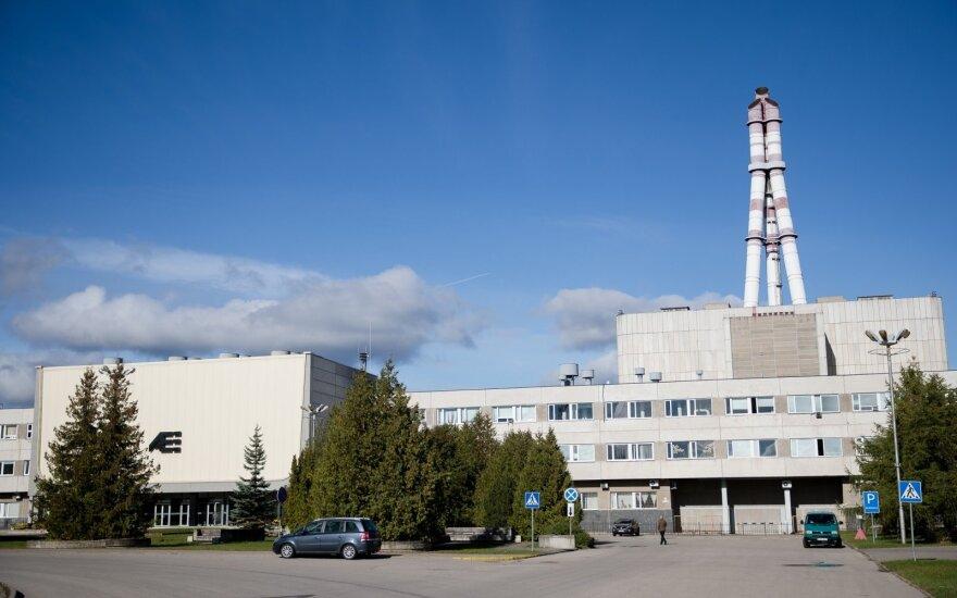 Vyriausybė nutarė teikti Seimui metinį Ignalinos AE ataskaitų rinkinį