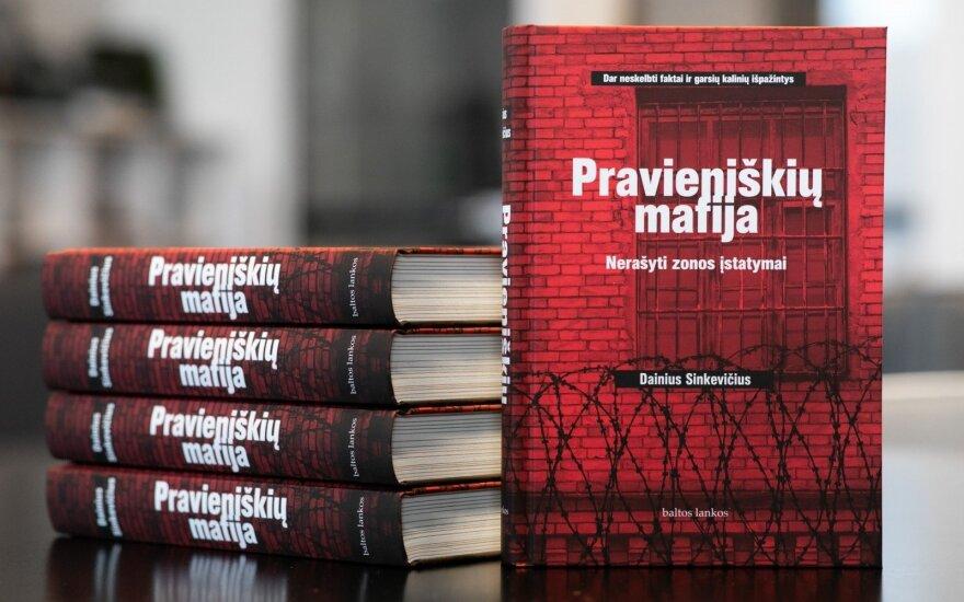 Istorija apie Lietuvos kalinius – viena populiariausių