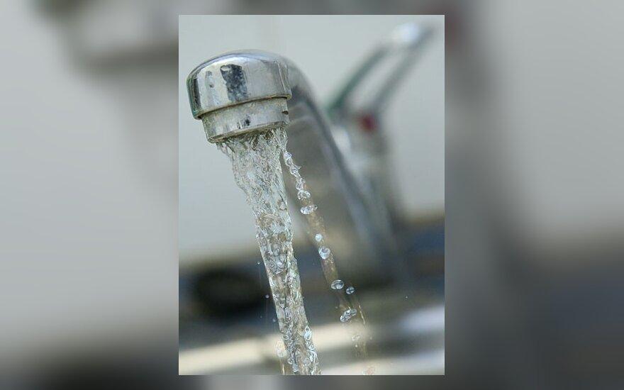 Kauniečiai renkasi visus tris karšto vandens tiekimo būdus