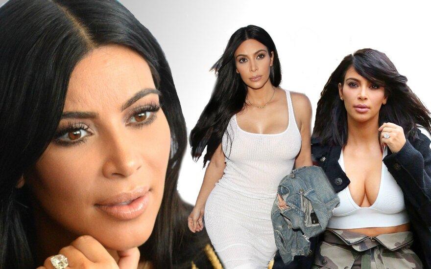 K. Kardashian dietologas atskleidė, kaip lengvai atsikratyti nereikalingų kilogramų