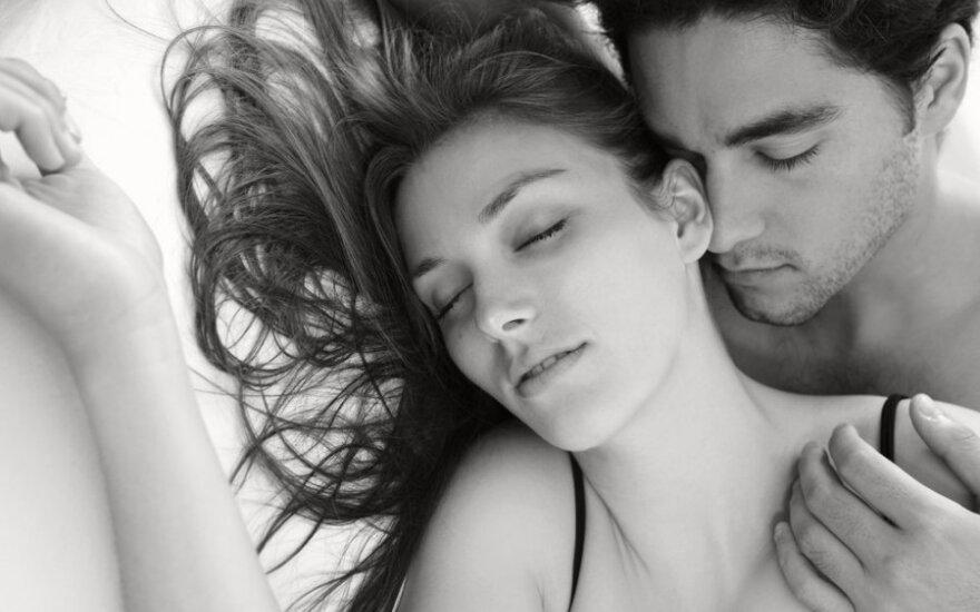 Ar blogas seksas reiškia blogus santykius?