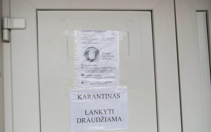 Kauno klinikinės ligoninės medikai sulaukė gausybės geradarių dėmesio