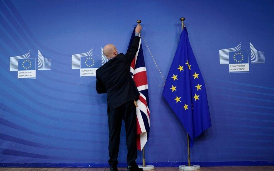 ES lyderiai pradeda derybas dėl daugiamečio Bendrijos biudžeto