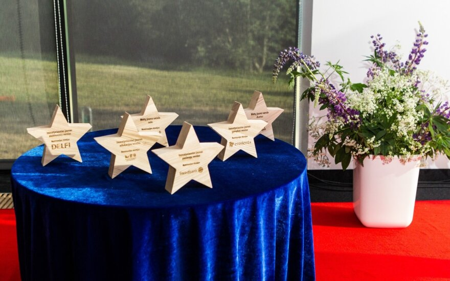 """Prestižiniuose """"BZN start"""" apdovanojimuose """"Business Women's Awards 2016"""" įkvėpimo paieškos ir solo verslų dominavimas"""