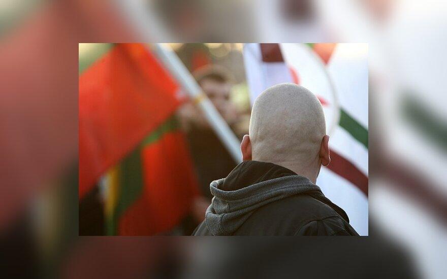"Norvegijos ambasadorius: eitynės ""Lietuva – lietuviams!"" šokiravo"