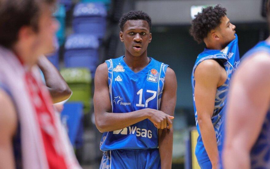Joshua Bonga