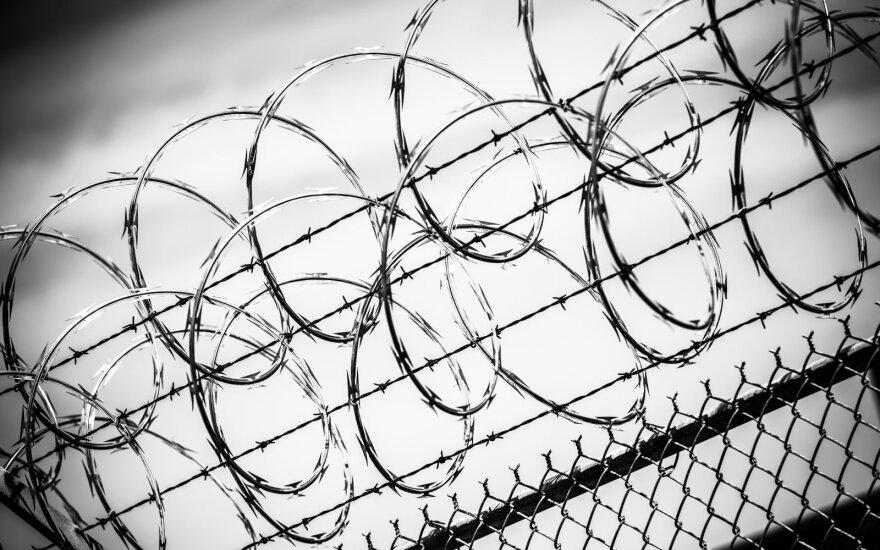 Valstybinė įmonė Kalėjimų departamento panosėje darė, ką norėjo: prabilo apie įtartinus didelės vertės sandorius