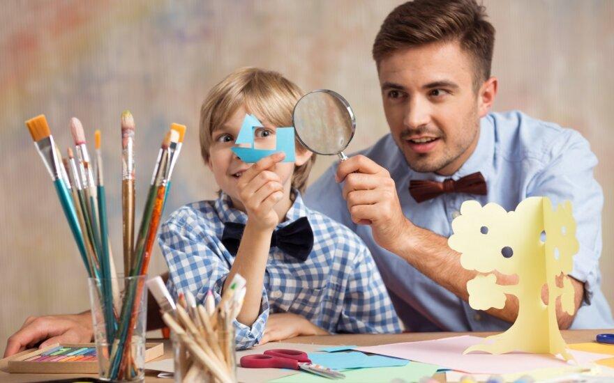 Teigiamai įvertinta 523 norinčiųjų tapti mokytojais motyvacija