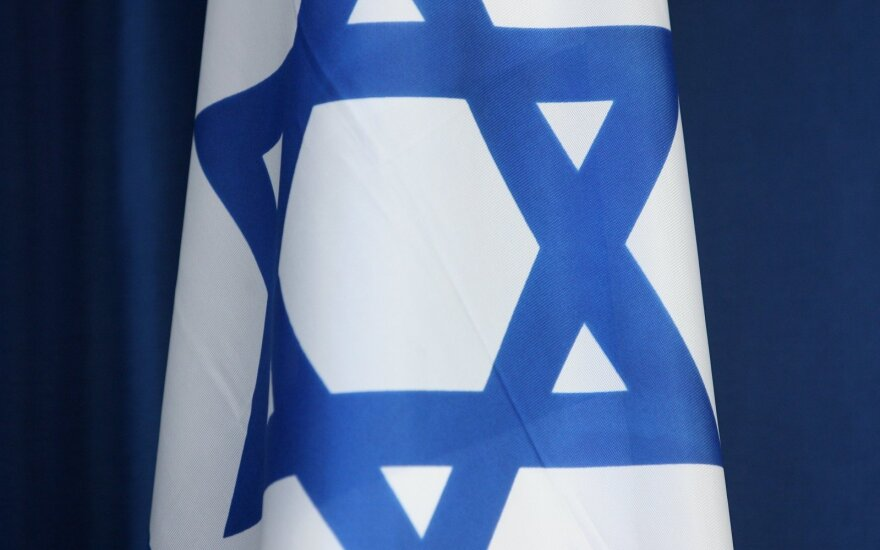 Israeli Knesset's director general to come to Lithuania