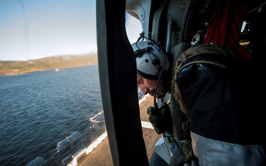 NATO dėl Rusijos skambina pavojaus varpais: jie veikia tokiose vietose, kurių anksčiau nesiekdavo