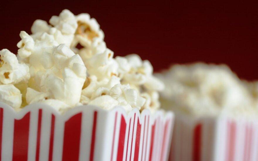Holivudo nusivylimas: vasaros sezono pajamos ne augo, o sumažėjo