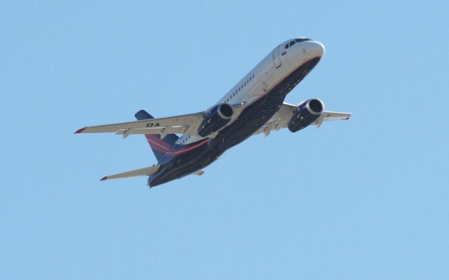 Lėktuvai muša greičio rekordus – kodėl tuo džiaugiasi ne visi keleiviai?