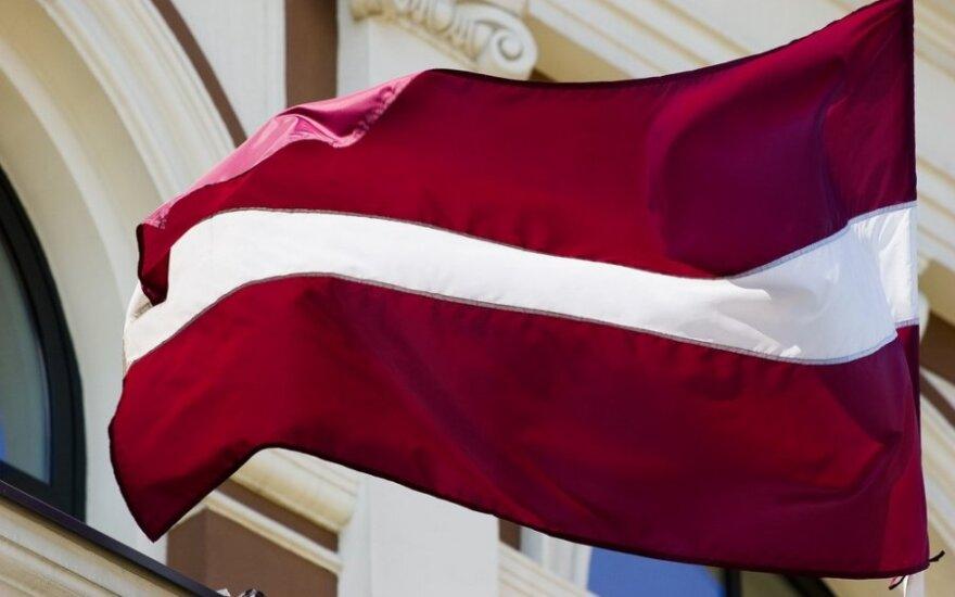 Tiesioginių prezidento rinkimų idėjai pritaria 78 proc. darbingo amžiaus Latvijos gyventojų
