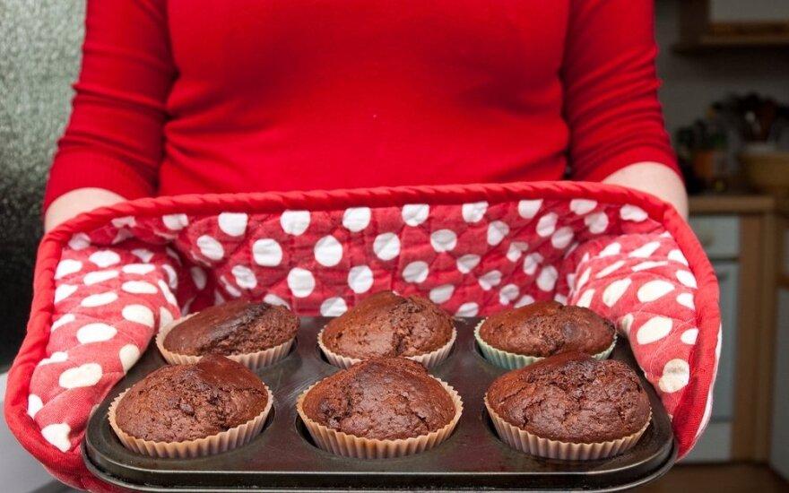 5 didžiausios klaidos, kurias darote gamindami maistą