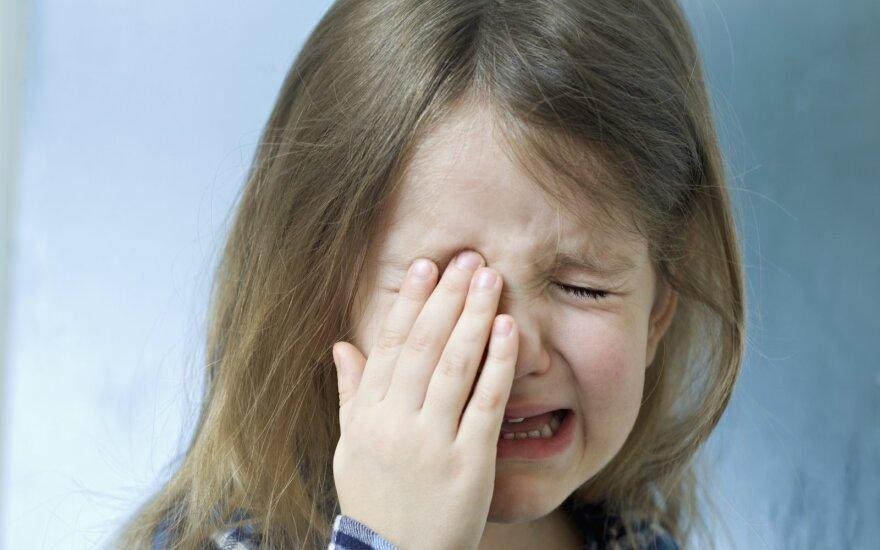 Psichologas P. Skruibis: kaip vaikas išgyvena netektį, priklauso nuo suaugusiųjų