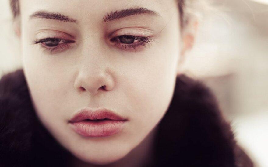 Psichologas: tūkstančiai merginų neturi jokio šanso susirasti vyrą