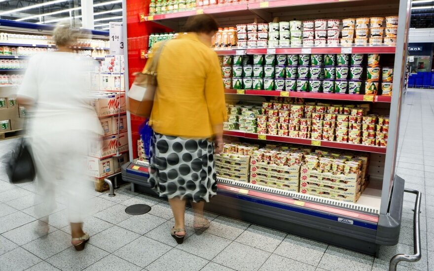 China opens market to Lithuanian dairy products, producers say long road ahead
