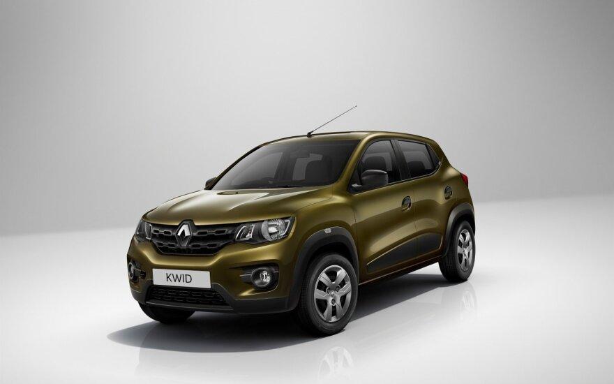"""""""Renault Kwid"""""""