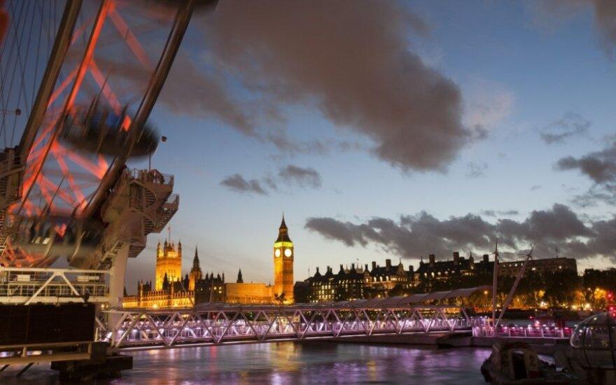 Paaiškinta, kodėl Jungtinės Karalystės ir ES santykiai tokie keblūs