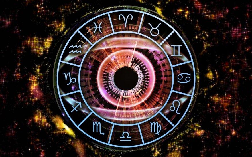 Astrologės Lolitos prognozė balandžio 14 d.: emocinga aktyvios veiklos diena