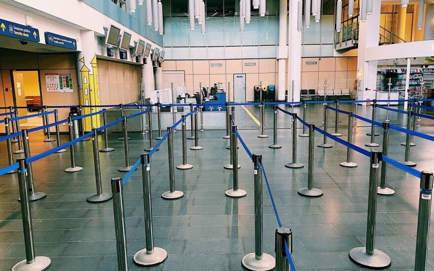 Prezidentūra grąžins Seimui pakartotinai svarstyti pataisas dėl neįvykusių kelionių kuponų įteisinimo