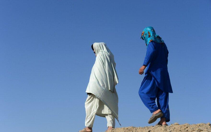 Afganistane užfiksuotas naujas civilių žūties rekordas