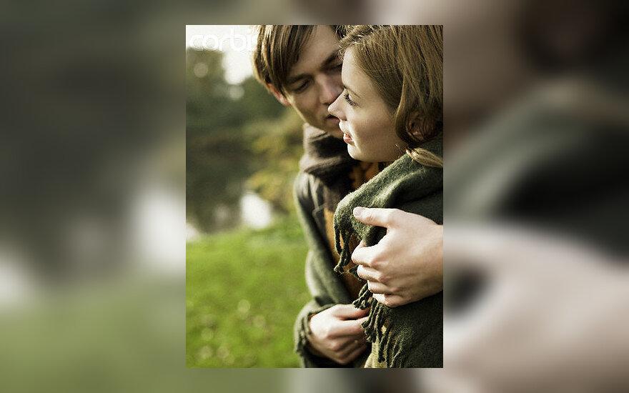 Pora, meilė