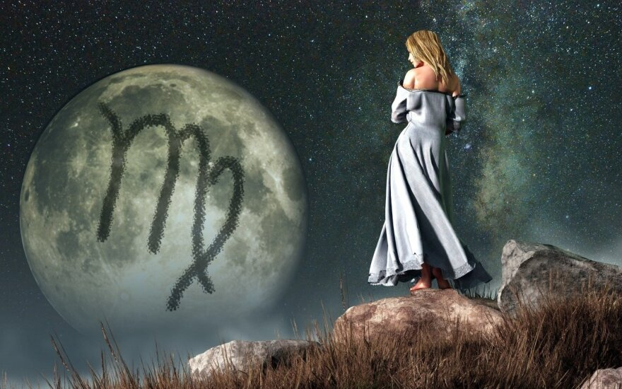 Ką iš tiesų slepia pavydėtina Mergelės ramybė?