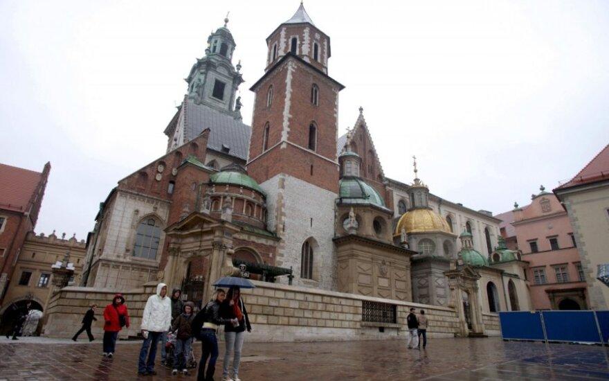 Vavelio katedra