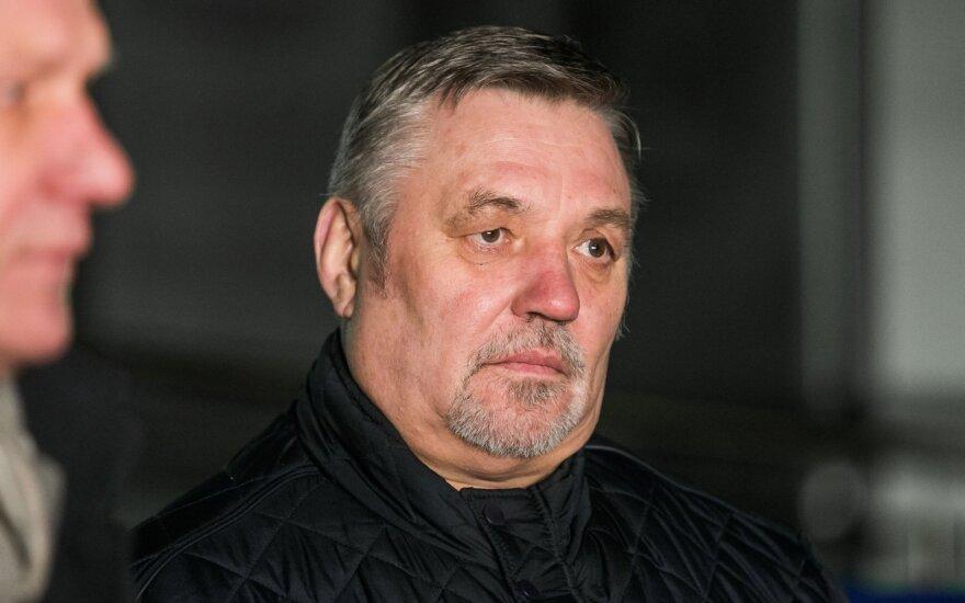 Vytautas Vidmantas Zimnickas