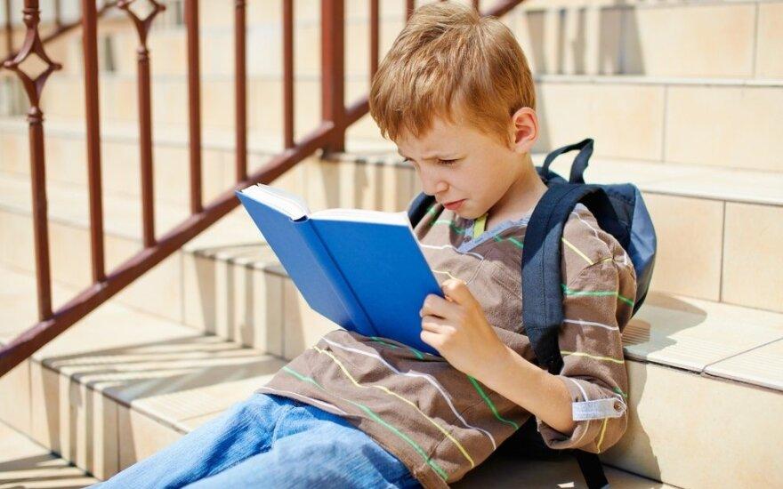 Ar SMS karta išmoks taisyklingai rašyti ir ką reikia žinoti tėvams?