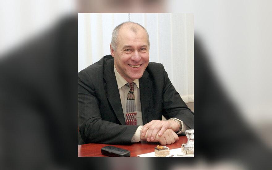 V.Prudnikovas