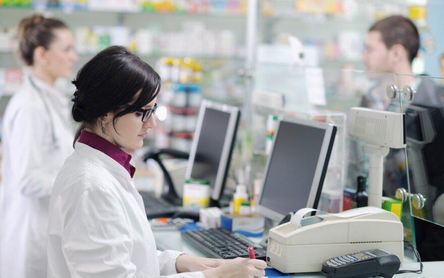 Nepasitikėjimo generiniais vaistais kurstymą SAM prilygina antivalstybinei veiklai