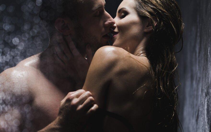 Moterų malonumo paslaptys