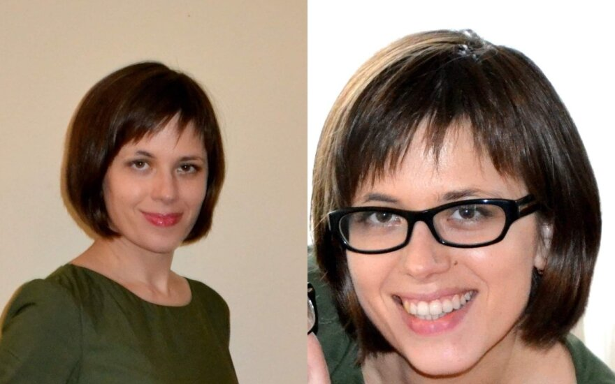 Chemijos mokytoja dr. Ina Razmilevičienė
